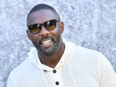 British actor Idris Elba tests positive for coronavirus