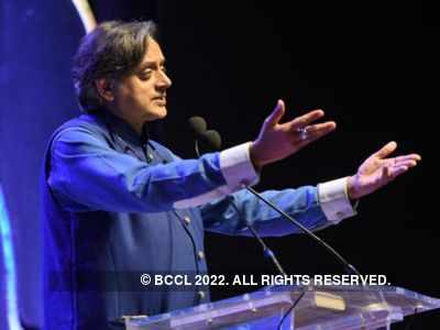 Shashi Tharoor takes another dig at the surprise oath ceremony in Maharashtra
