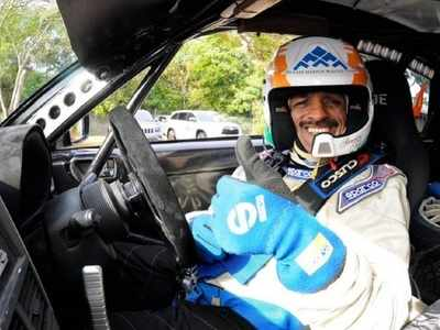 Sanjay Takale to drive in Estonia rally before WRC Finland