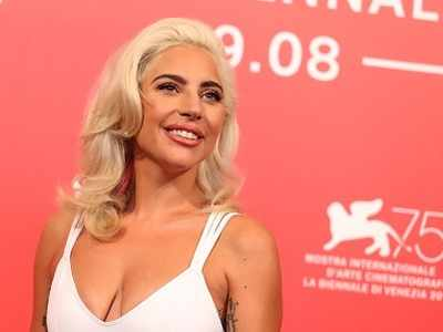 A Star Is Born: Lady Gaga triumphs in movie debut at Venice International Film Festival