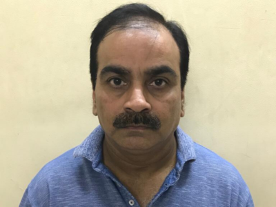 Mumbai: Bollywood producer held for duping Delhi businessman of Rs 20 lakh