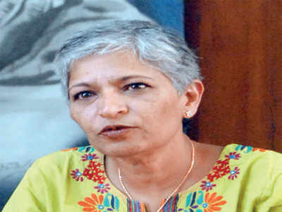 Gauri Lankesh killers tried to get weapons through Veerappan's network