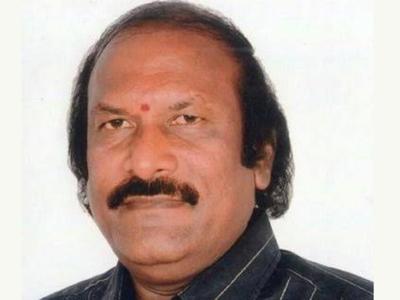 Karnataka BJP Rajya Sabha MP Ashok Gasti succumbs to COVID