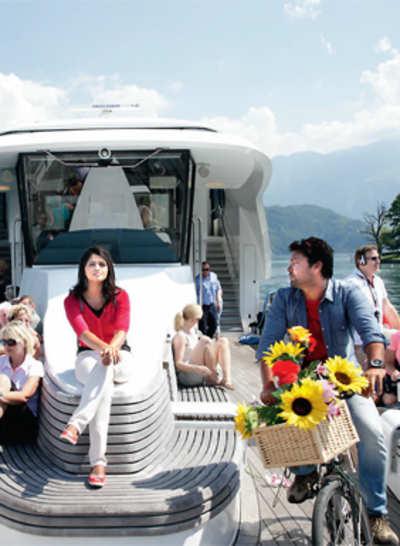 Idlis, vastu and the Swiss valley