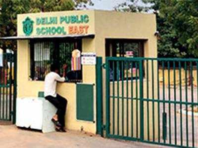 De-recognition of DPS East set aside