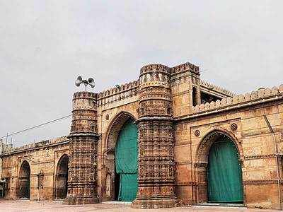 'Renaming of Ahmedabad feels like a distortion of history'