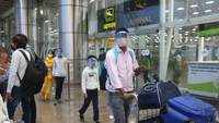 Travellers from Dubai, UK primary sources of Covid-19 importations into India: IIT analytical study