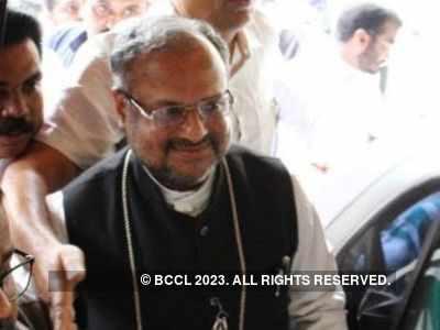 Kerala nun rape case: Trial court grants bail to Bishop Franco Mulakkal