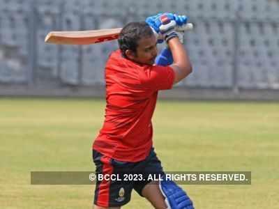 Syed Mushtaq Ali Trophy: Prithvi Shaw announces his return with half century