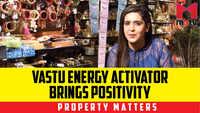 Vastu Energy Activator Brings Positivity