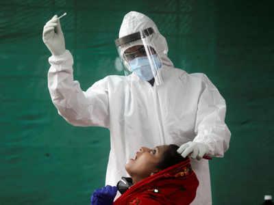 Coronavirus treatments: Some progress, no panacea