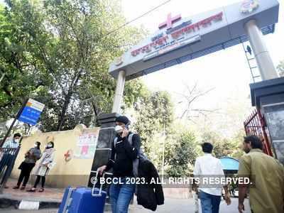 BMC: No fresh coronavirus case in Mumbai on Wednesday morning