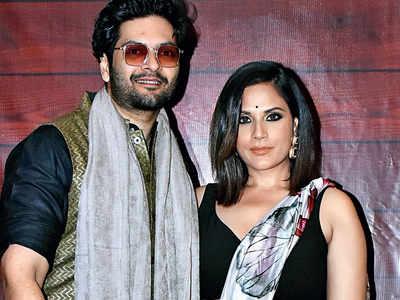 Ali Fazal and Richa Chadha postpone their wedding to 2021