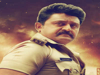 'Kempegowda 2 explores the political system'