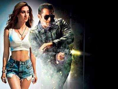 Salman Khan and Disha Patani to shoot for remaining portions of Radhe
