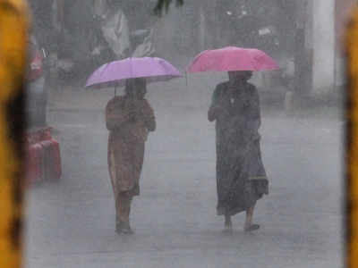 Monsoon arrives in Gujarat