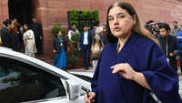 You cannot take law in your hands: Maneka Gandhi on Telangana encounter