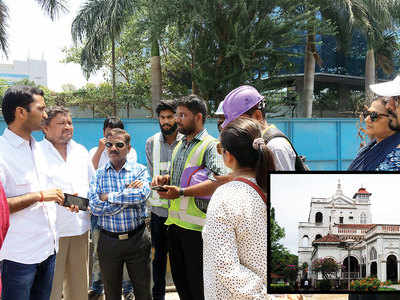 Salim Ali to remain intact, Kalyani Nagar route only option: MahaMetro