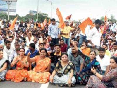Govt defends Maratha quota decision in HC