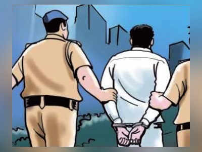Watchman of Bandra complex arrested for rape of 52-yr-old