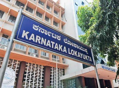 'Lax' lokayukta loses five-year-old bribery case