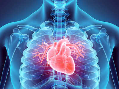 Heart transplant and personality change