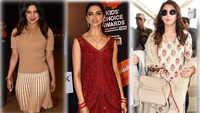 Priyanka Chopra to Deepika Padukone, Bollywood actresses who love to flaunt their 'mangalsutra'
