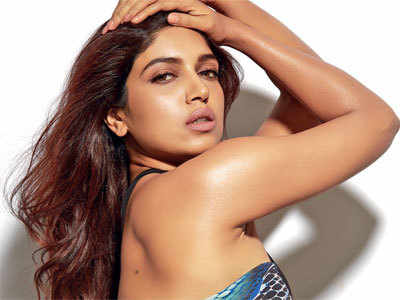 Bhumi Pednekar: Playing a city girl will come naturally to me