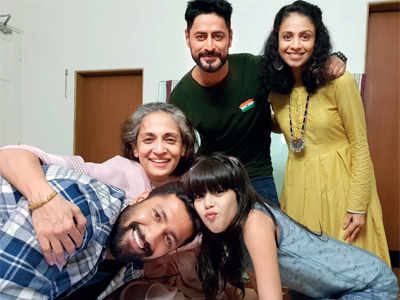 Manasi Parekh makes a perfect comeback with Uri starring Vicky Kaushal, Yami Gautam