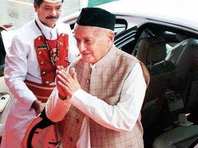 No new car, no bouquets as Raj Bhavan goes on an austerity drive