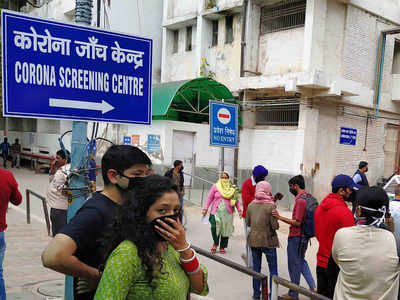 Coronavirus toll in India rises to 16, number of cases 694
