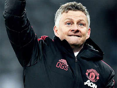 Solskjaer wants to stay as Man United boss
