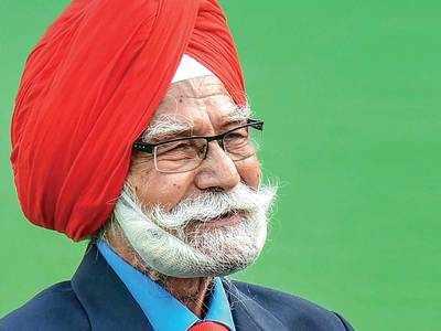 Remembering, Balbir Singh Sr