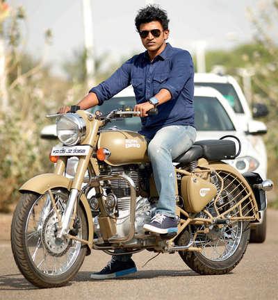 Anjaniputra, Kanaka avoid box office clash