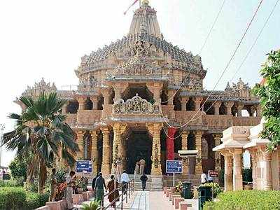 Yatradham promoting only Hindu sites: PIL