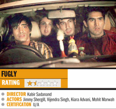 Film review: Fugly