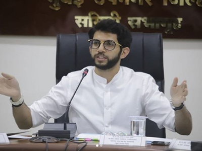 Aaditya Thackeray raises objections on the Draft EIA Notification; says unheard voice of mother nature must be heard by the Centre