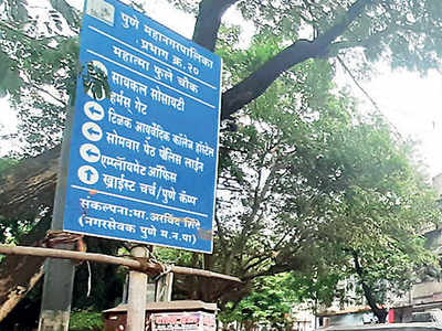 Citizens urge poll panel to include signboard costs