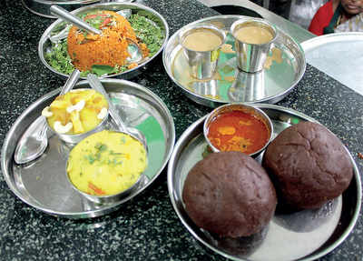 On Day 1, Namma Appaji Canteen serves up a storm