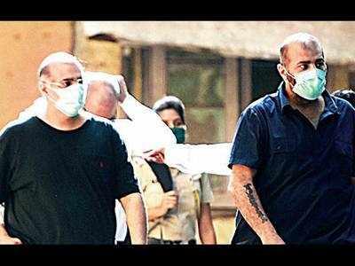 Wadhawan brothers' custody extended till May 27