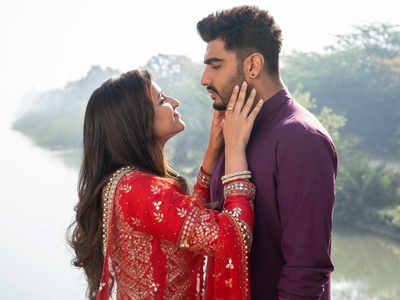 Namaste England movie review: Arjun Kapoor, Parineeti Chopra fail to deliver on their potential