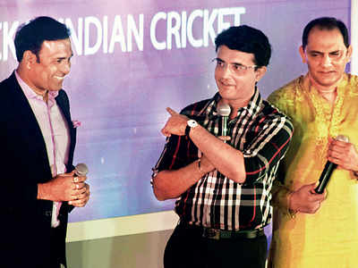 Kohli talks of 5 Test venues with Dada