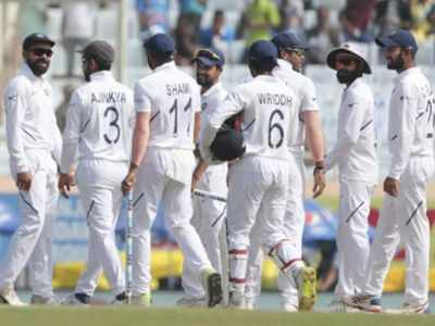 India beat South Africa in third test to clean sweep 3-match series