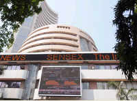 Sensex rallies over 100pnts; Nifty50 hits 8,200