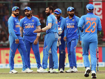 India's cricket World Cup squad to be announced at 3 pm on Monday