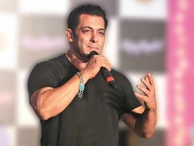 Sharpshooter planning assassination bid on actor Salman Khan arrested; had conducted recce of Bandra house in January