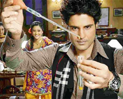 Film review: Samrat & Co.