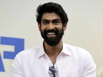 Rana Daggubati wants to remake Telugu comedy Oh! Baby in Hindi