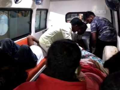 Two killed, four injured as car falls in gorge in Srisailam hill range