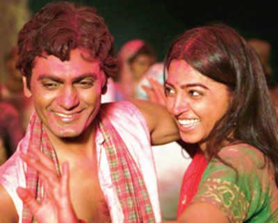 Film review: Manjhi The Mountain Man
